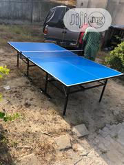 Outdoor Table Tennis Board   Sports Equipment for sale in Lagos State, Apapa