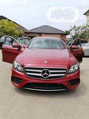 Mercedes-Benz E300 2016 Red   Cars for sale in Lagos State, Lekki Phase 2