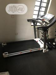 2.5hp Treadmill ( American Fitness) | Sports Equipment for sale in Ondo State, Ese-Odo