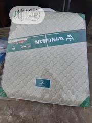 6x6 Orthopedic Spring Mattress | Furniture for sale in Lagos State, Ojo