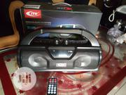 ITK T-356 Portable Speaker | Audio & Music Equipment for sale in Abuja (FCT) State, Mpape