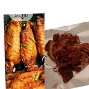 Turkey And Pepered Asun | Meals & Drinks for sale in Lagos State, Lekki Phase 2