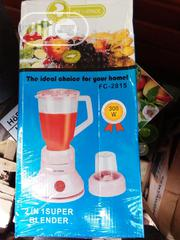 First Choice Blender | Kitchen Appliances for sale in Lagos State, Lagos Island