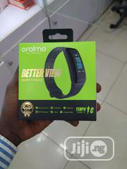 Oraimo Fitband Tempo (OFB-11) | Smart Watches & Trackers for sale in Lagos State, Ikeja