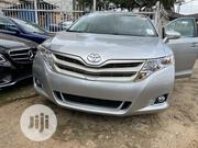 Toyota Venza XLE AWD V6 2013 Silver | Cars for sale in Lagos State, Ikeja