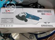 """Maxmech 4"""" Angle Grinder 950kw   Electrical Tools for sale in Lagos State, Lagos Island"""