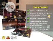 Liven Alkaline Coffee | Sexual Wellness for sale in Abuja (FCT) State, Kado