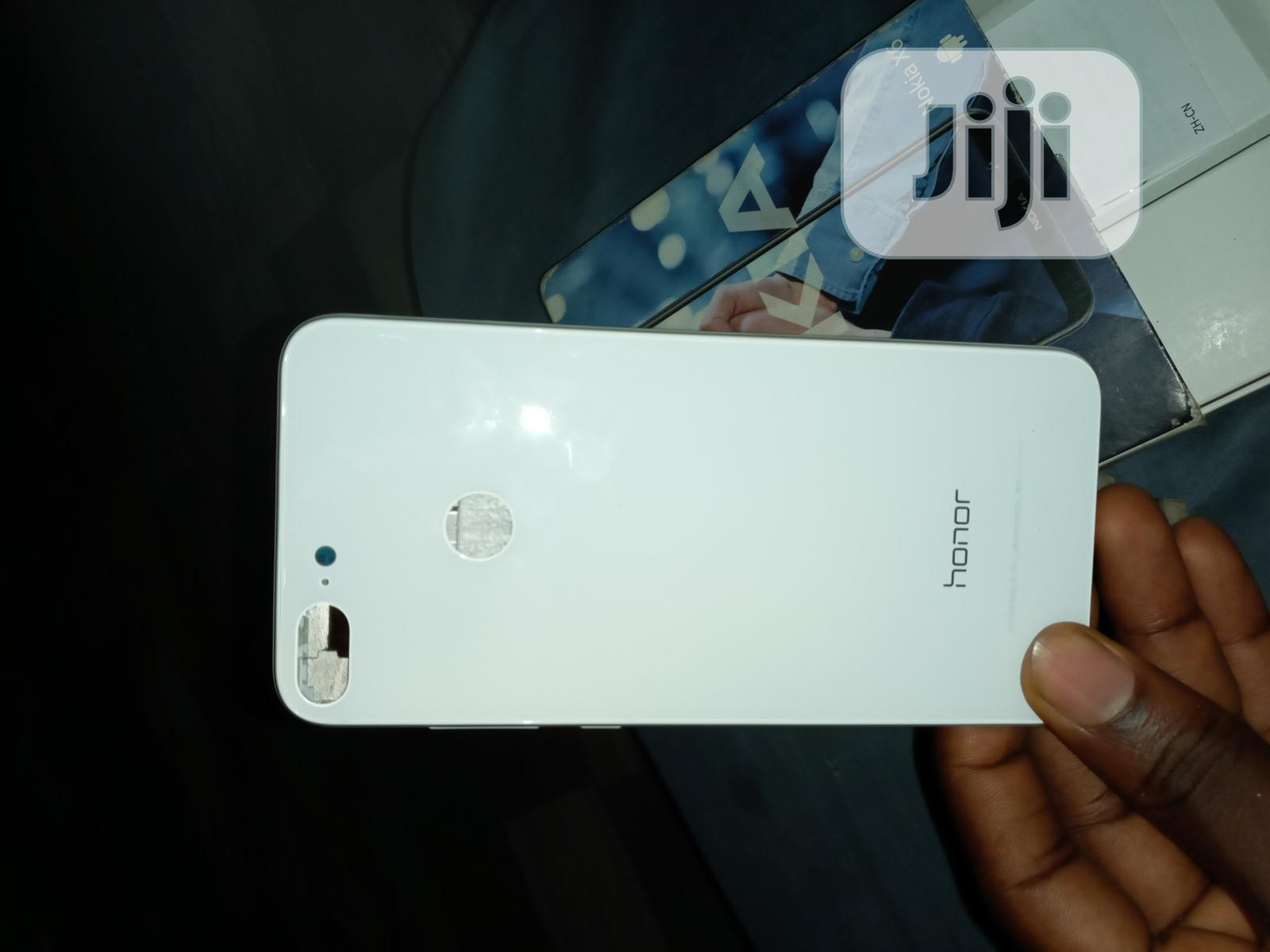 Honor 9 Lite Screen Plus Housing | Accessories for Mobile Phones & Tablets for sale in Ikeja, Lagos State, Nigeria