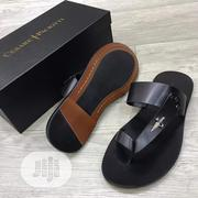 Quality Classic Men Italian Slipers | Shoes for sale in Lagos State, Lagos Island