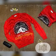 Original Latest Quality Gucci Polo | Clothing for sale in Lagos State, Lagos Island