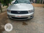 Ford Mustang 2012 Silver | Cars for sale in Lagos State, Ikeja