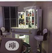 Ajustable Wine Bar | Furniture for sale in Lagos State, Ajah