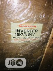 15kva 96v Maxtech Inverter | Electrical Equipment for sale in Lagos State, Ojo