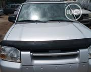 Nissan Frontier 2005 Automatic Silver | Cars for sale in Lagos State, Ikorodu