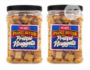 Herr's Peanut Butter Pretzels | Meals & Drinks for sale in Lagos State, Amuwo-Odofin
