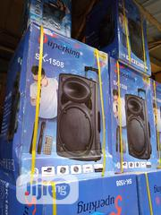 High Pa System   Audio & Music Equipment for sale in Lagos State, Ojo
