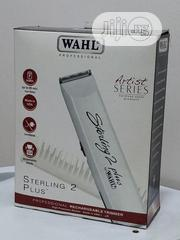 Wahl Sterling Plus Hair Clipper | Tools & Accessories for sale in Lagos State, Surulere