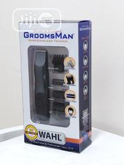 Wahl Groomsman Beard Trimmer | Tools & Accessories for sale in Lagos State, Surulere