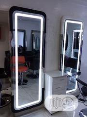 Unique Mirror With Light | Salon Equipment for sale in Lagos State, Surulere