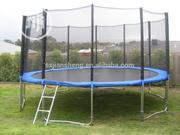 10ft Brand New Trampoline Bouncer With Ladder | Sports Equipment for sale in Lagos State, Surulere