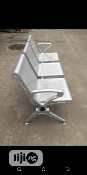 Heavy Duty Airport Seaters Without Leather Be (3x1) | Furniture for sale in Lagos State, Ojo
