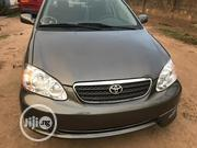 Toyota Corolla 2006 Gray | Cars for sale in Lagos State, Magodo