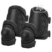 Tactics Knee And Elbow | Safety Equipment for sale in Lagos State, Ikeja