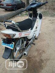 Jincheng Bike 2019 White | Motorcycles & Scooters for sale in Niger State, Suleja