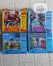 Magic Puzzle | Toys for sale in Lagos State, Surulere