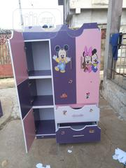 Quality Children Wardrobe | Children's Furniture for sale in Ekiti State, Ado Ekiti