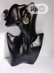 Two Tone Earring | Jewelry for sale in Lagos State, Agboyi/Ketu
