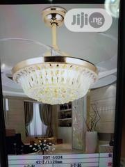 Chandelier Fan | Home Accessories for sale in Lagos State, Ojo