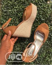 Quality Wedge Sandals | Shoes for sale in Imo State, Owerri