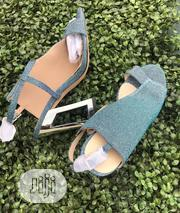 Denim Sandals and Slippers | Shoes for sale in Imo State, Owerri