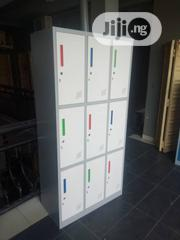Metal Workers Lockers By 9 Lockers | Furniture for sale in Lagos State, Ojo