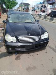 Mercedes-Benz C280 2007 Black | Cars for sale in Lagos State, Apapa