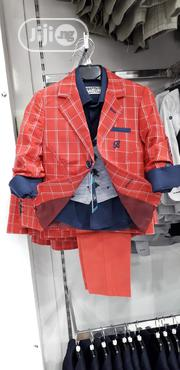 I Love My Boys 3 In 1 Suit. | Clothing for sale in Lagos State, Amuwo-Odofin