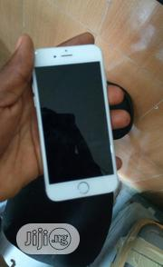 Apple iPhone 6 64 GB Silver | Mobile Phones for sale in Cross River State, Yakuur
