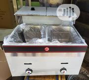 Double Gas Deep Fryer | Kitchen Appliances for sale in Lagos State, Ojo
