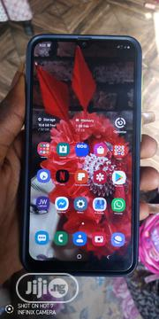 Samsung Galaxy A20 32 GB Blue | Mobile Phones for sale in Lagos State, Surulere