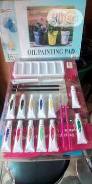 Oil Painting Pad | Arts & Crafts for sale in Lagos State, Surulere