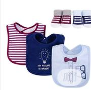 Bib And Bootie Socks Set   Baby & Child Care for sale in Lagos State, Alimosho
