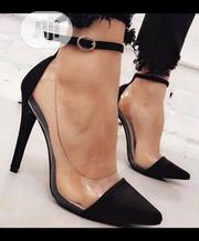 Ladies Office High Heels Covered Shoes | Shoes for sale in Lagos State, Surulere