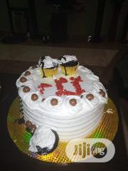 Delicious Whipped Cream Cake | Meals & Drinks for sale in Lagos State, Amuwo-Odofin