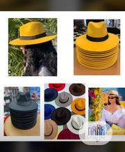 Fedora Hats | Clothing Accessories for sale in Lagos State, Surulere