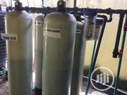 Used Storage Tanks And Treatment For Sale | Other Repair & Constraction Items for sale in Lagos State, Ajah