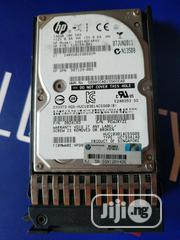 HP 146gb Sas | Computer Hardware for sale in Lagos State, Surulere