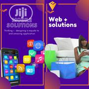 Build an Affordable SEO Powered Website   Computer & IT Services for sale in Lagos State, Ikeja