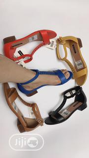 Low Heel Sanders for Ladies/Women Available in Different Sizes | Shoes for sale in Lagos State, Yaba