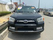 Toyota 4-Runner 2011 Limited 4WD Black | Cars for sale in Lagos State, Ajah